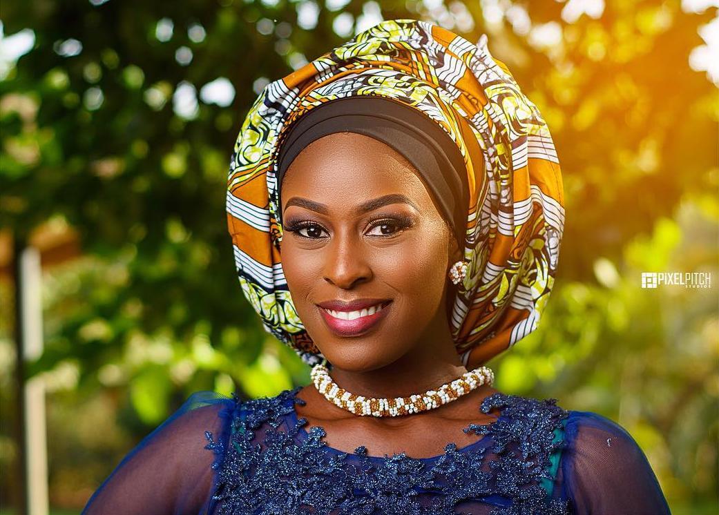 Nafisat Abdullahi Hausafilms Tv Kannywood Fina Finai Hausa