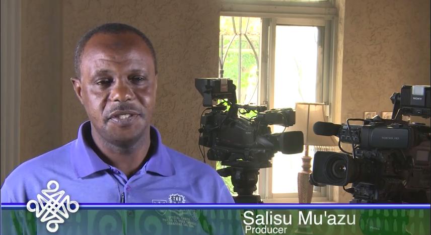 Image result for Salisu Mu'azu Jos,