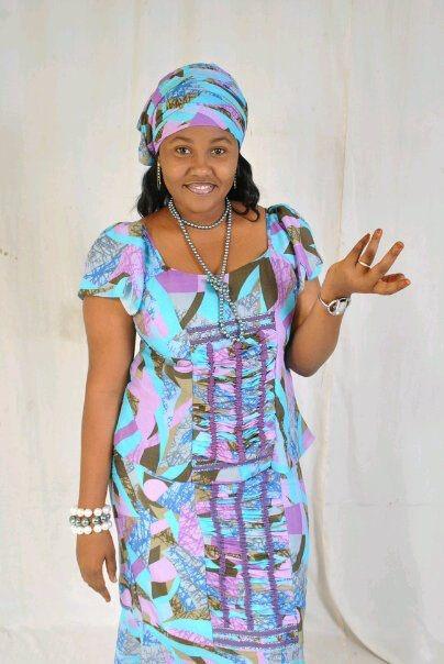 Hadiza Gabon [HausaFilms TV - Kannywood, Fina-finai, Hausa