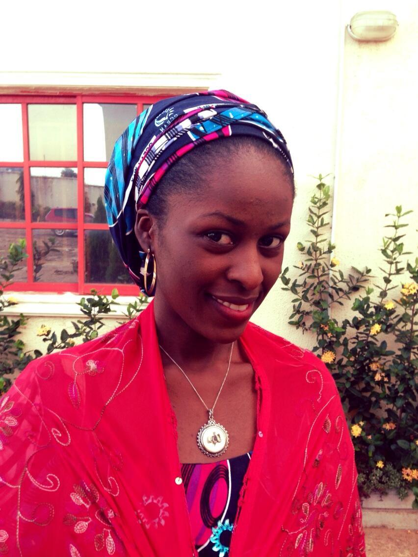 Nafisat Abdullahi [HausaFilms TV - Kannywood, Fina-finai